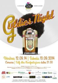 "Conzert ""(G)Oldies Night"""